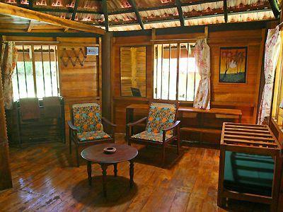 Фото  Palm Paradise Cabanas