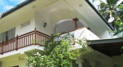 Фото аппарт. Unawatuna Apartments