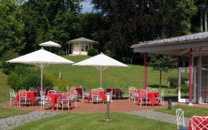 Фото - Residence Starnberger See Hotel
