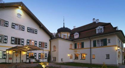 Фото - Schlossgut Oberambach