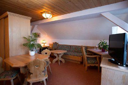 Фото 3* Seehotel Grauer Bar