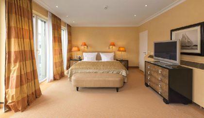 Фото 5* Dorint Park Hotel