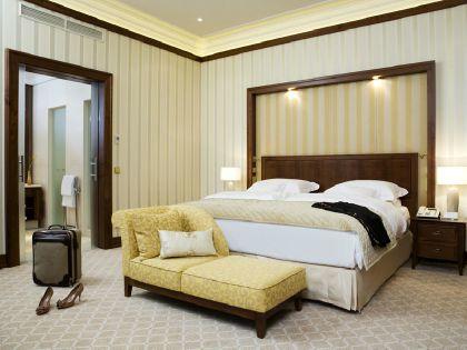Фото 4* Excelsior Hotel Ernst