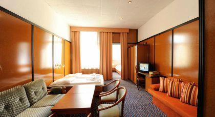 Фото 2* City Hotel am Kurfurstendamm