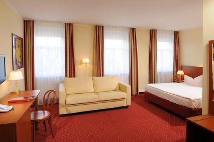 Фото 3* Azimut Hotel Dresden