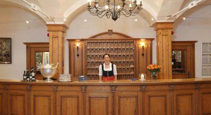Фото 4* Hotel Obermaier