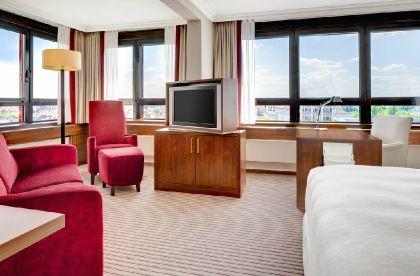 Фото 4* Sheraton Menchen Westpark Hotel