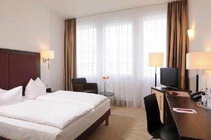 Фото 3* Azimut Hotel Munchen City Ost