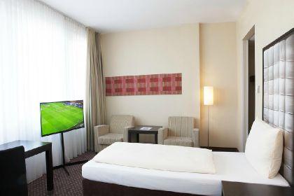 Фото 2* Comfort Hotel Muenchen Ost