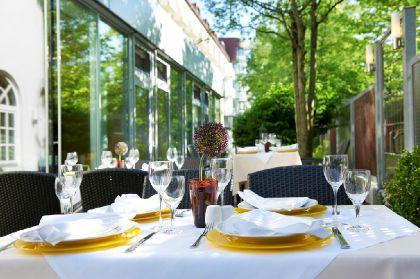 Фото 3* Leonardo Hotel & Residenz Munchen