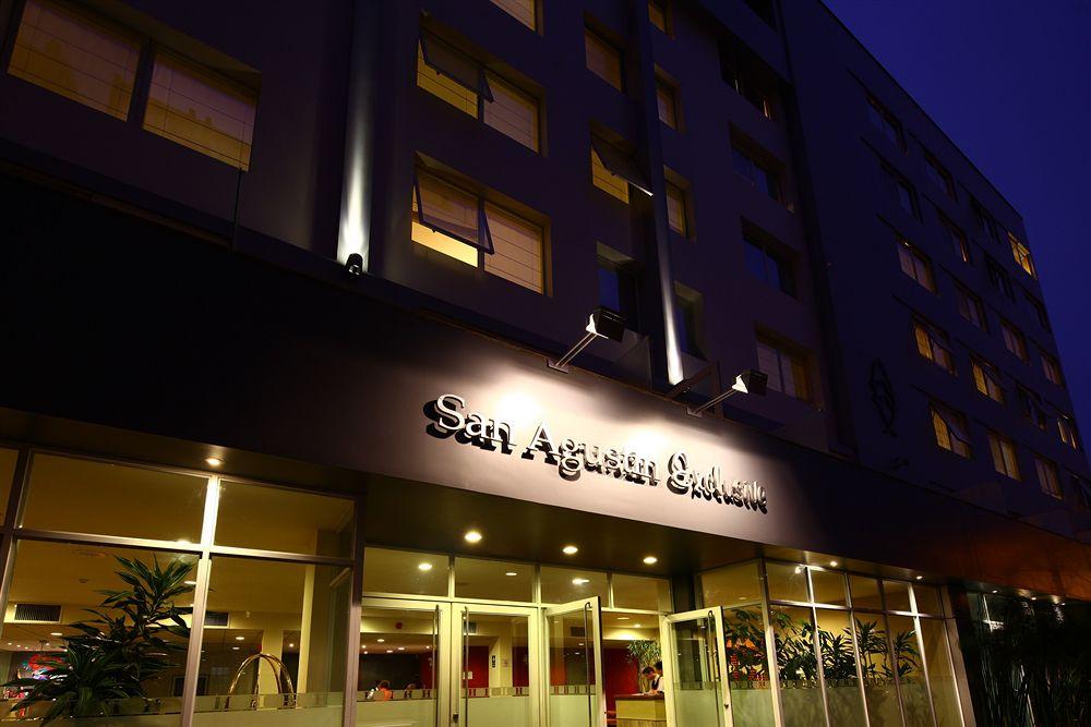 Фото отеля San Agustin Exclusive 3*