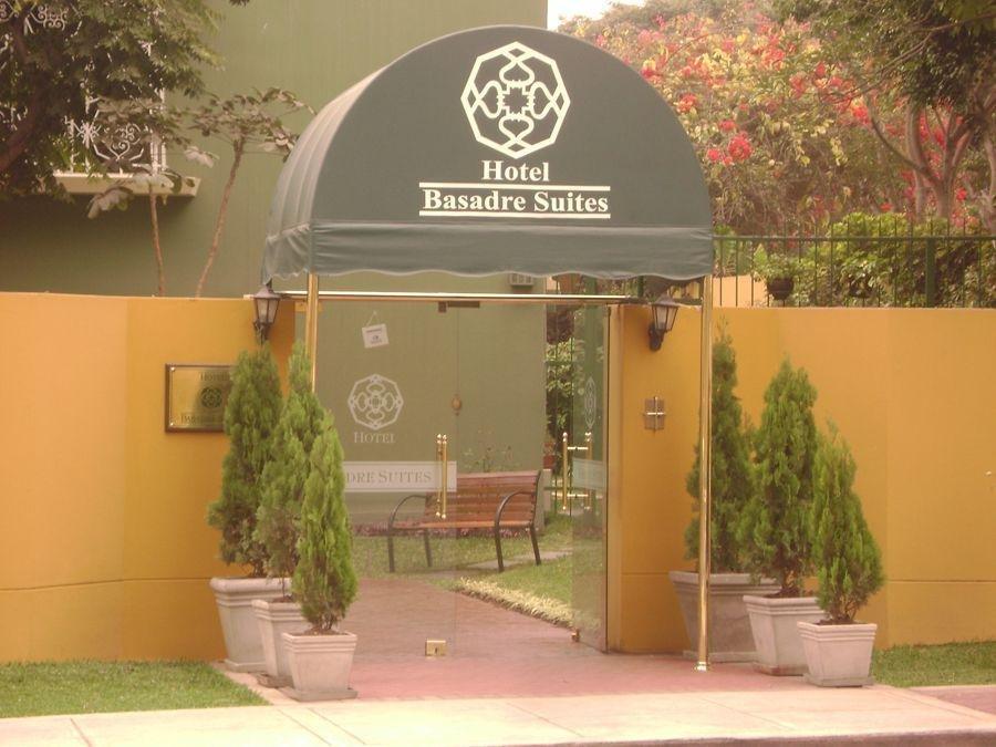 Фото отеля Basadre Suites 4*