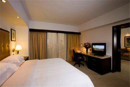 Фото 5* Sheraton Lima Hotel & Casino