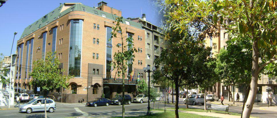 Фото отеля Principado de Asturias 2*