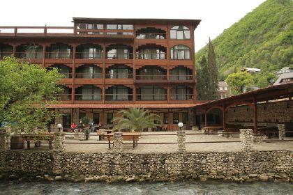 Фото гостиница Грифон