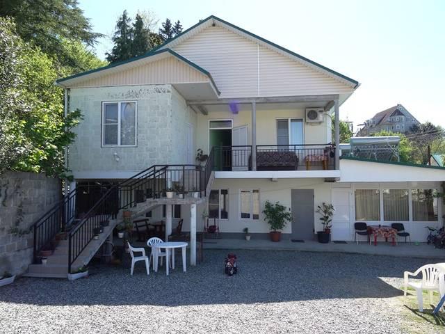 Фото гостевой дом Карина Гостевой дом