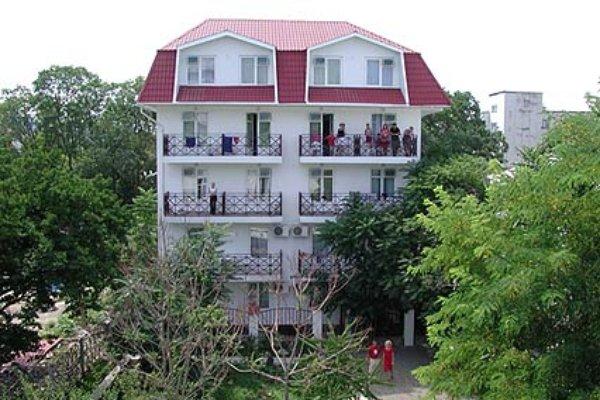 Фото отеля Голубая лагуна  3*