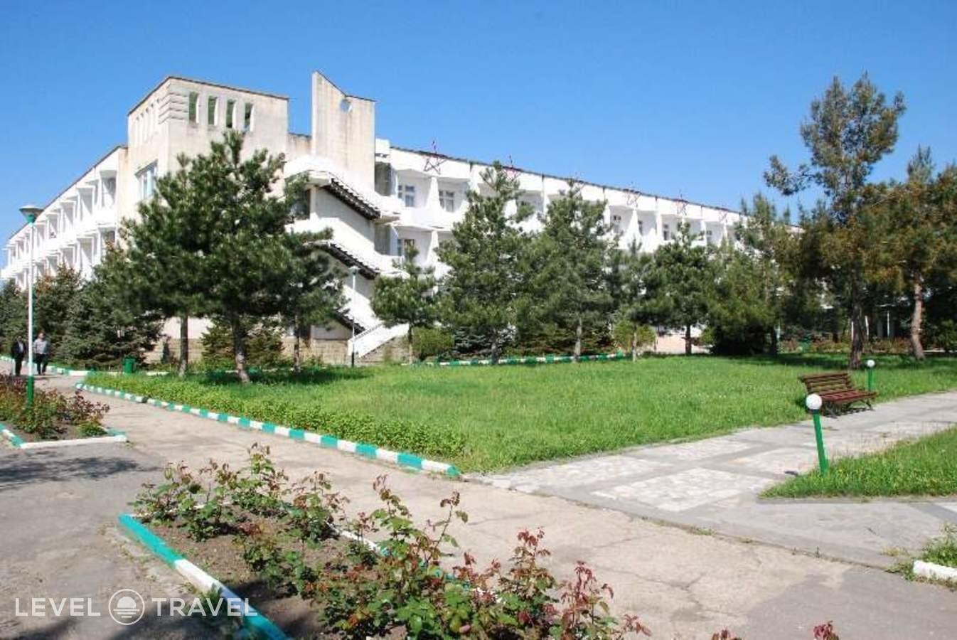Фото санатория Мечта