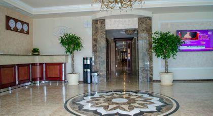 Фото 4* El Paraiso Отель