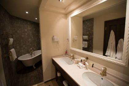 Фото гостиничный комплекс Богатырь