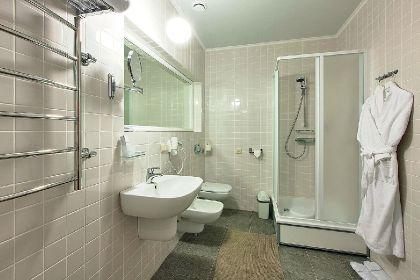Фото гостиничный комплекс Бизнес-отель Россия