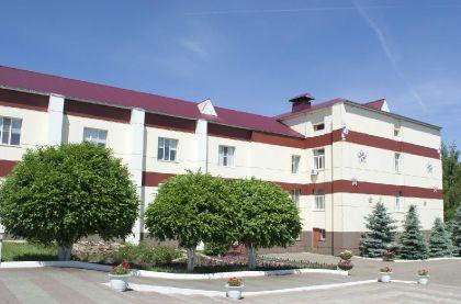 Фото санатория Ижминводы