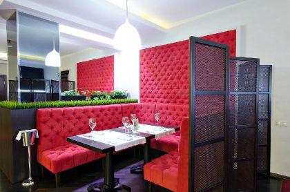 Фото 4* Eurasia Business Hotel