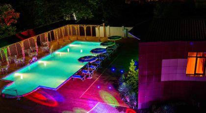Фото гостиница Приморье Deluxe