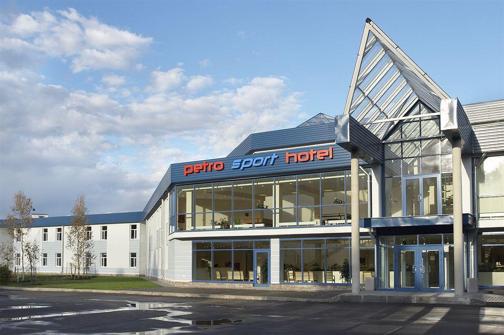 Фото отеля Petro Sport Hotel 2*