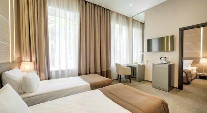 Фото мини-гостиница Бутик-отель