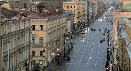Фото 3* РА на Невском 102