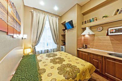 Фото гостиница Samsonov Hotel