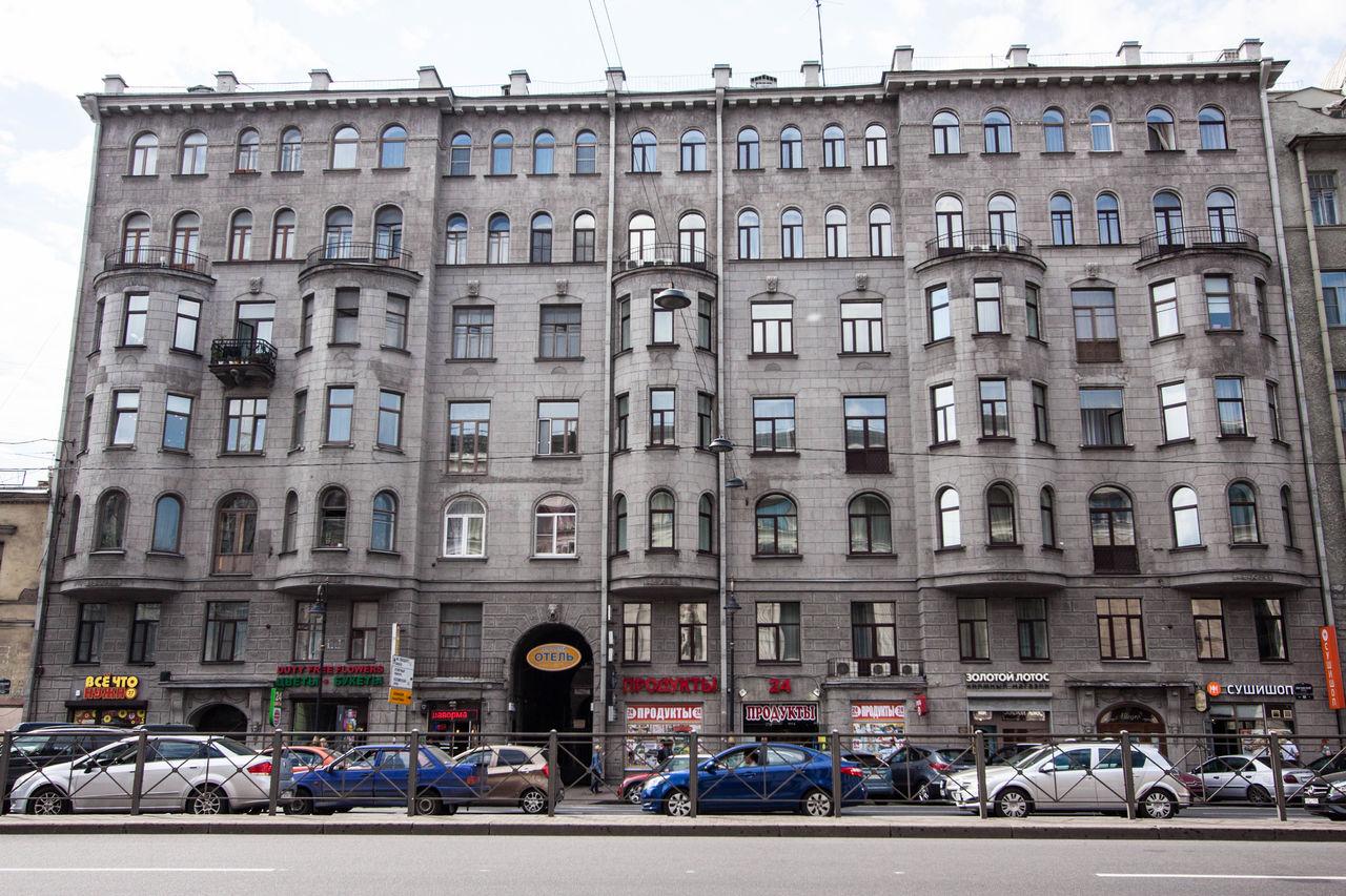 Фото гостиницы Samsonov Hotel