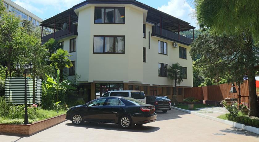 Фото гостевой дом Мацеста