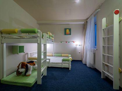 Фото эко-отель Загородный Клуб Забава