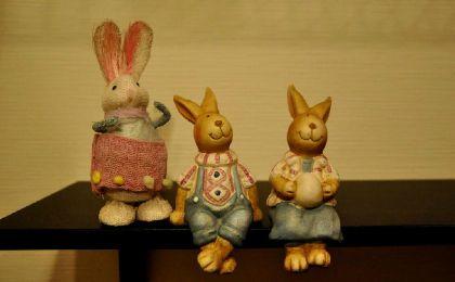 Фото мини-гостиница Три Зайца