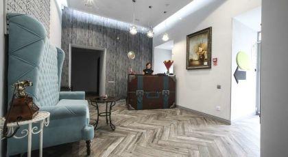 Фото 3* Zhukov Hotel