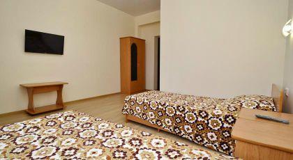 Фото - Guest House Aragvi