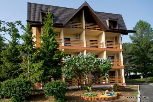 Фото отеля Valesko Hotel & Spa -