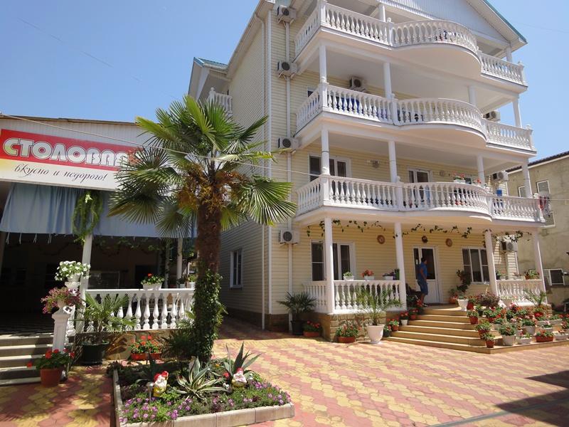 Фото отеля Каролина -