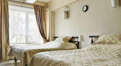 Фото дом отдыха Боярская усадьба