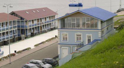 Фото гостиница Мирная Пристань