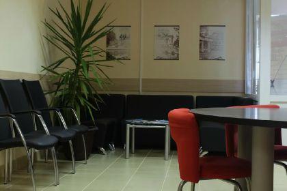 Фото хостел Царскосельский кампус
