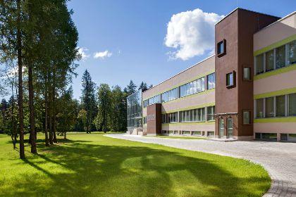 Фото оздоровительный комплекс Verba Mayr