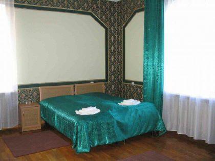 Фото 3* Кранц отель