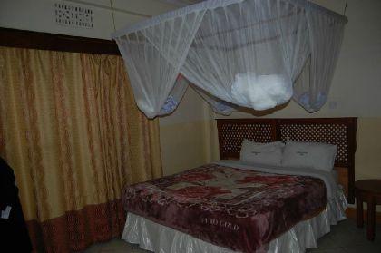 Фото 2* Arusha Center Inn Tourist