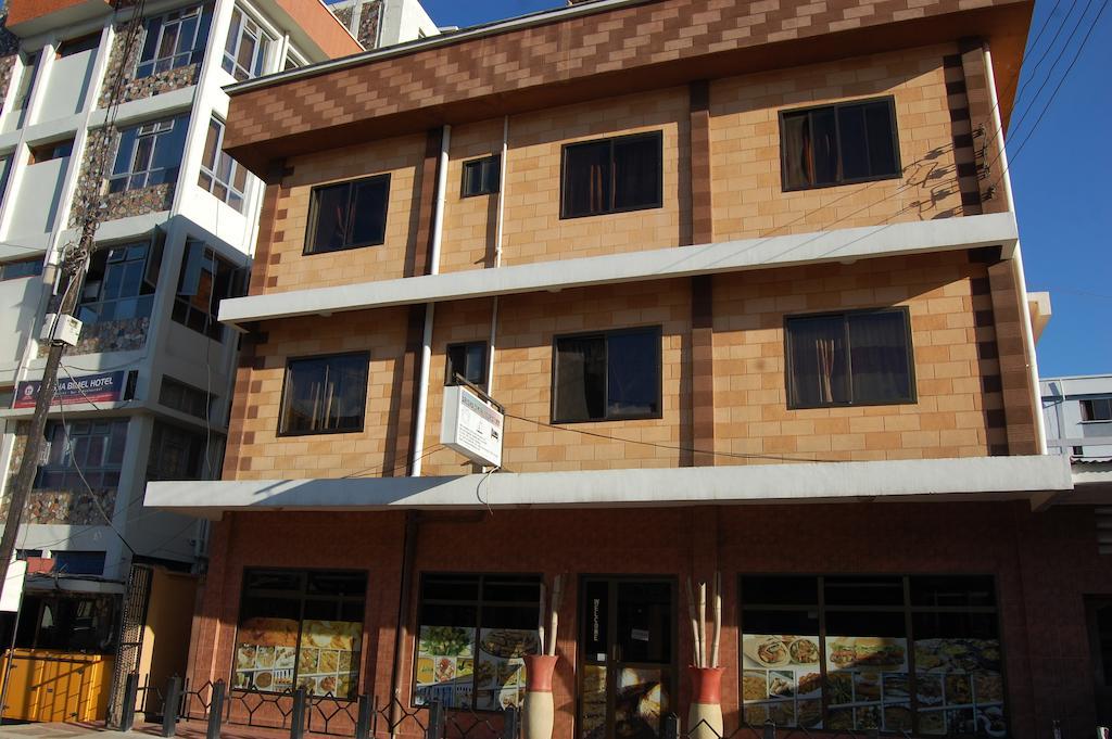 Фото отеля Arusha Center Inn Tourist 2*