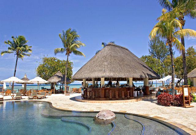 Фото отеля Hilton Mauritius 4*