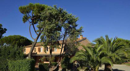 Фото отеля Fattoria San Lorenzo 3*