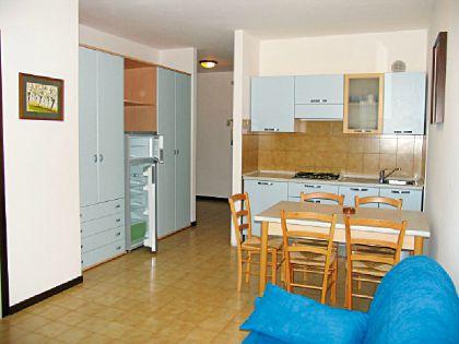 Фото база отдыха Residence Olimpo